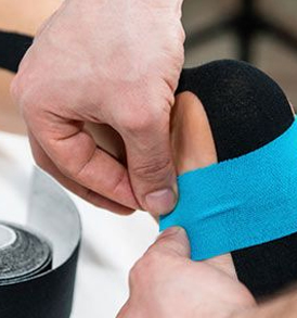 Learn2Tape Kinesiology Taping Certification Online Class