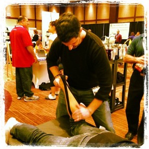 kinesiology taping course