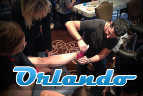 washington dc amta kinesio taping class